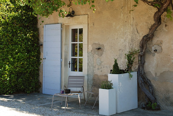 charming guest room luberon