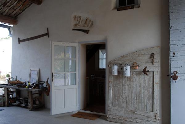 charming cottage Le Cocon