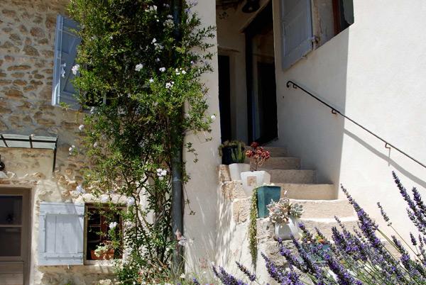 charming cottage Les Magnans